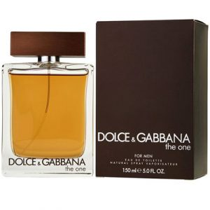 D&G The One For Men EDT