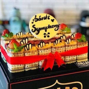 Symphony-cake