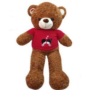 brown teddy bear gifts