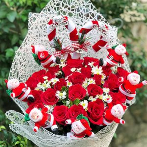 Special Christmas Flowers 04