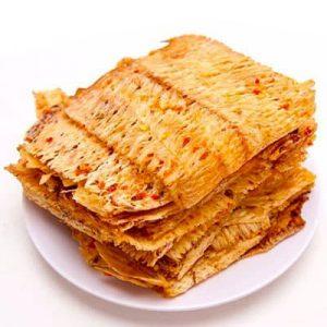 kho muc can tet food