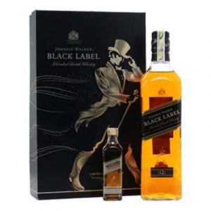 ruou johnnie walker black hop qua tet 2019