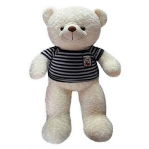 white teddy bear 16 m gifts