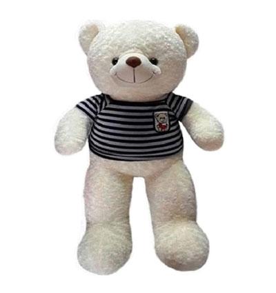 white teddy bear 16 m gifts