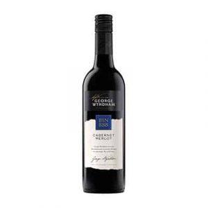 bin 888 red wine