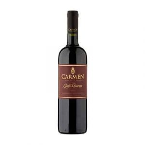 carmen gran reserva red wine