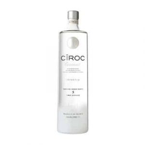 ciroc coconut vodka