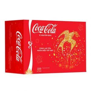 coca cola box 24 tet gifts