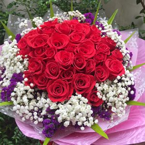 Flowers For Valentine 49