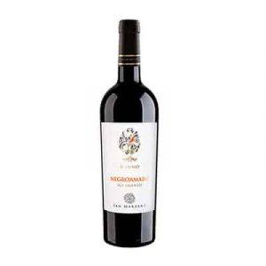 il pumo negroamaro red wine