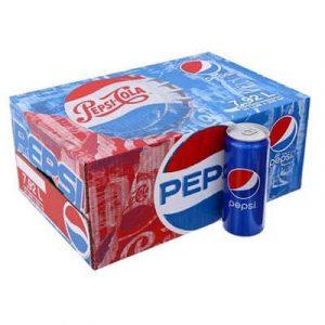 pepsi box 24 tet gifts