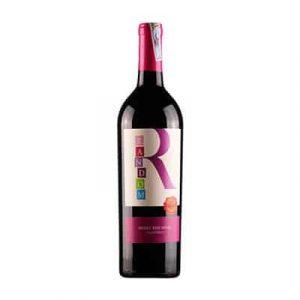 random sweet red wine