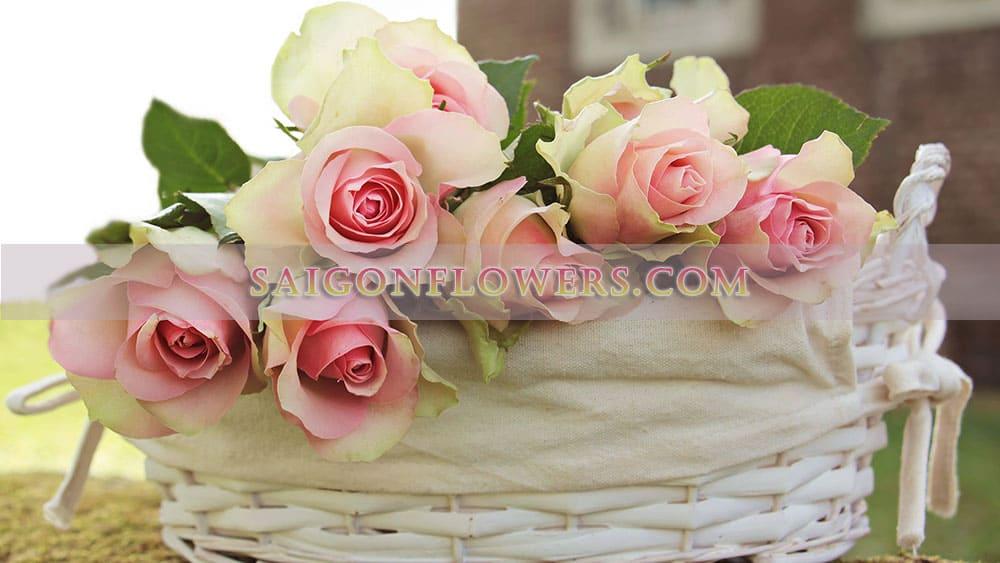 send flowers to nha trang