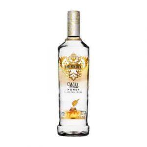smirnoff honey vodka