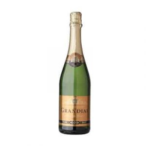 sparkling wine grandial brut