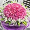 Special Flowers For Valentine 07