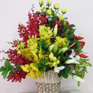 Flowers For Women Day 23
