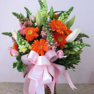 Flowers For Women Day 46
