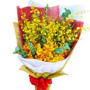 Mom Flowers 10