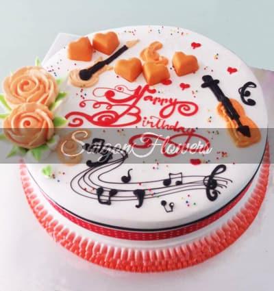 Phenomenal Birthday Cake 45 Birthday Cakes Vietnam Cakes Vietnam Personalised Birthday Cards Paralily Jamesorg