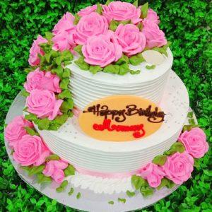 birthday cakes 42