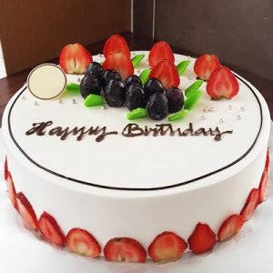 fruit cake 21