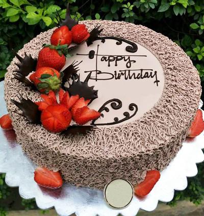 fruit cake 22