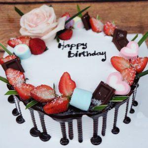 fruit cake 30