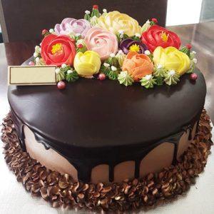 special cake 21
