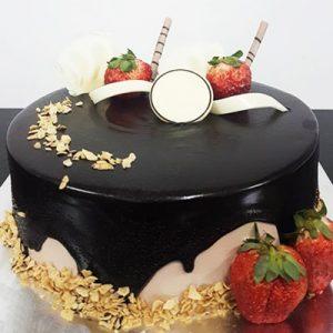 special cake 25