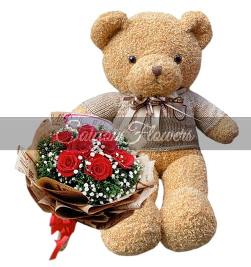 teddy-bear-and-flowers-01