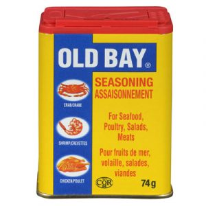 Old Bay Seasoning 74g