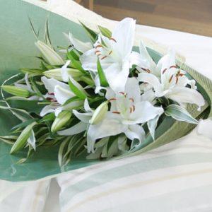 Sympathy Bouquet Vietnam 01