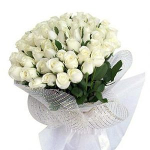 Sympathy Bouquet Vietnam 02