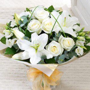 Sympathy Bouquet Vietnam 03