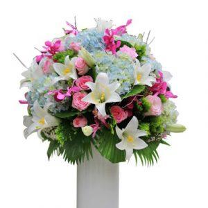 Sympathy Vase vietnam 11