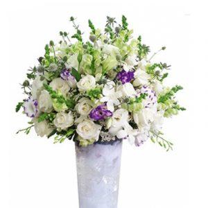 Sympathy Vase vietnam 12