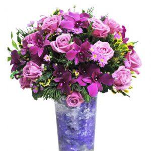 Sympathy Vase vietnam 13