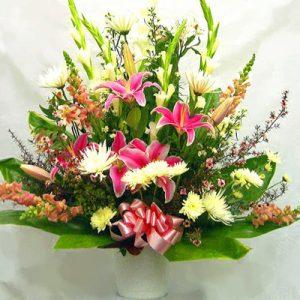 Sympathy Vase vietnam 18