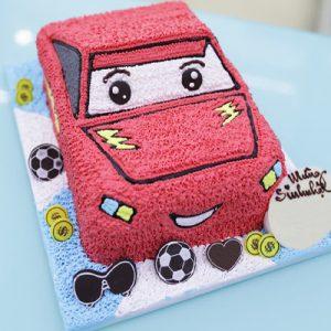 car cake 02