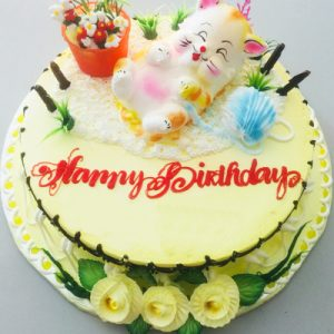 cat cake 01