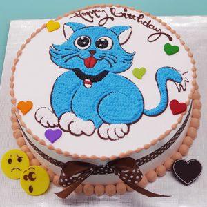 cat cake 03