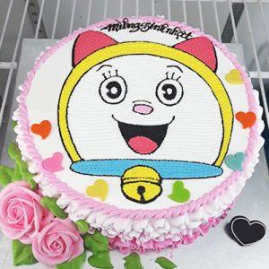 doremi cake
