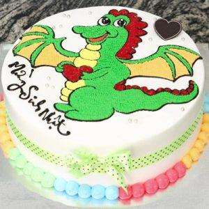 dragon cake 02