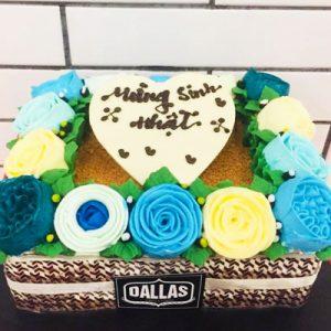 flora cake 2