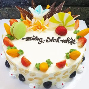 fruit cake 36