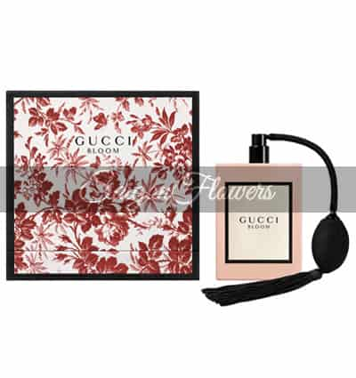 gucci bloom limited