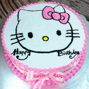 hello kitty cake 01