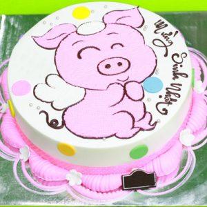pig cake 02