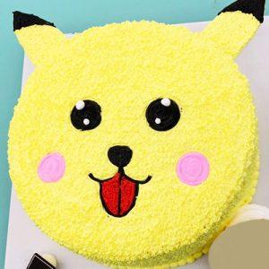 pikachu cake 01